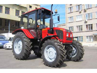 Беларус МТЗ 92П Трактор