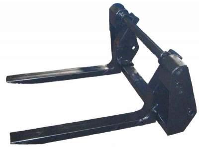 Новые вилы погрузочные ПФН-1221