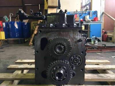 КПП с боковым переключением №70-1700010-Б1 на трактор Беларус МТЗ 82 новая