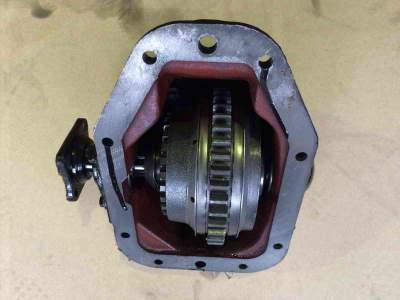 Раздаточная коробка №70-1802020 на трактор Беларус МТЗ 82 новый