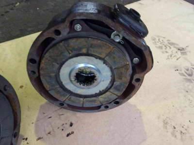 Правый тормоз МТЗ 82.1 № 85-3502010-1 на трактор Беларус МТЗ 82 новый