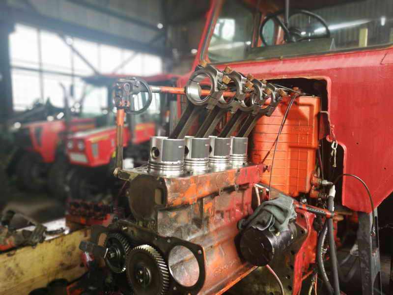 Двигатель д-240 ремонт своими руками 6