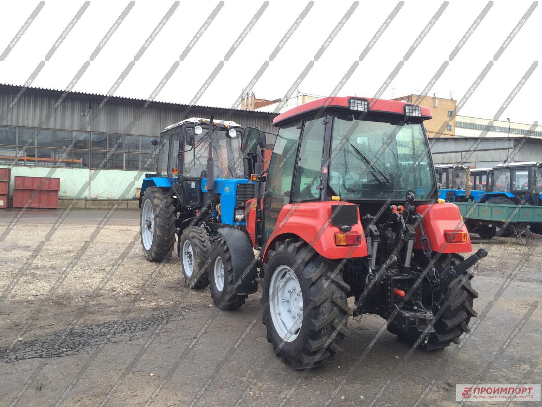 МТЗ 622 Беларус - купить в Москве