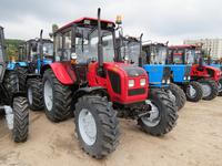 Трактор МТЗ 92п: обзор технических характеристик